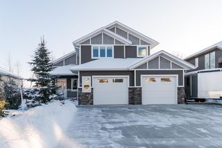 Main Photo: 34 Coachill Street in Blackfalds: Cottonwood Estates Residential for sale : MLS®# A1068745