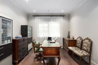 Photo 10: 1316 CONNAUGHT Drive in Vancouver: Shaughnessy House for sale (Vancouver West)  : MLS®# R2480342