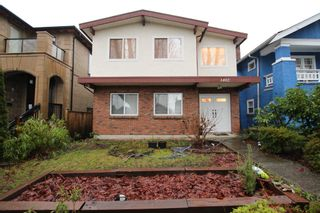 Photo 1:  in Vancouver: Vancouver West House for rent : MLS®# AR063B