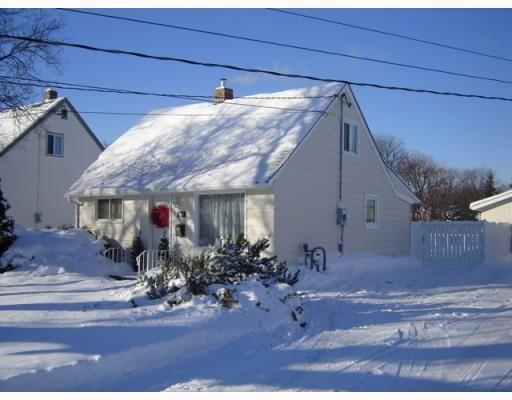 Main Photo: 91 WORTHINGTON Avenue in WINNIPEG: St Vital Residential for sale (South East Winnipeg)  : MLS®# 2900383