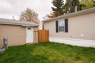 Photo 4: 48 Willow Park Estates: Leduc Mobile for sale : MLS®# E4214831