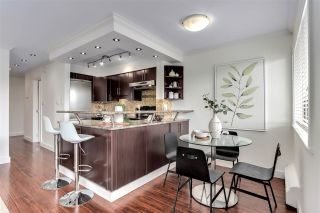 Photo 8: 202 803 QUEENS AVENUE in New Westminster: Uptown NW Condo for sale : MLS®# R2571561