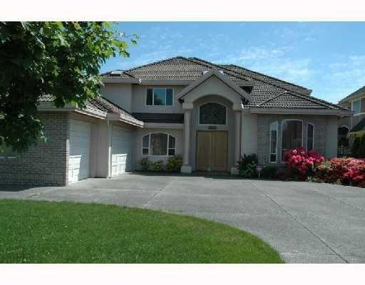 Main Photo: 9260 DIAMOND Road in Richmond: Seafair House for sale : MLS®# V773662