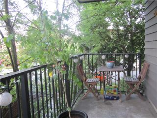 "Photo 7: 204 1365 E 7TH Avenue in Vancouver: Grandview VE Condo for sale in ""MCLEAN GARDENS"" (Vancouver East)  : MLS®# V1127103"