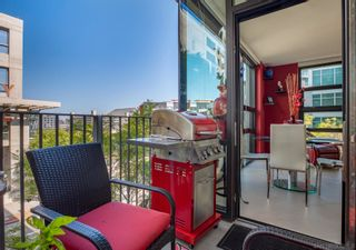 Photo 7: DOWNTOWN Condo for sale : 2 bedrooms : 350 11Th Ave #317 in San Diego