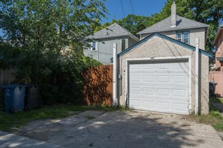 Photo 20: 587 Home Street in Winnipeg: West End House for sale (5A)  : MLS®# 1817536