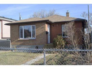 Photo 2: 23 Gallagher Avenue in WINNIPEG: Brooklands / Weston Residential for sale (West Winnipeg)  : MLS®# 1506359
