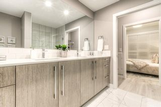 Photo 32: 417 383 Smith Street NW in Calgary: University District Apartment for sale : MLS®# A1145534