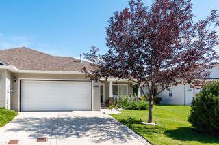 Photo 1: 3681 Morningside Drive: West Kelowna Duplex for sale (South Okanagan)  : MLS®# 10191317