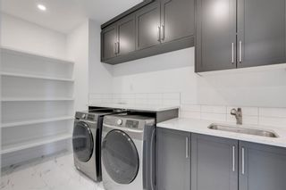 Photo 30: 158 69 Street SW in Calgary: Strathcona Park Detached for sale : MLS®# A1122439