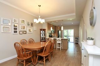 Photo 7: 65 5888 144 STREET in Surrey: Sullivan Station Townhouse for sale : MLS®# R2589743