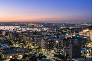 Photo 25: SAN DIEGO Condo for sale : 1 bedrooms : 300 W Beech St #1407