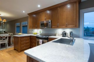 Photo 9: 2862 W 22ND Avenue in Vancouver: Arbutus House for sale (Vancouver West)  : MLS®# R2119263