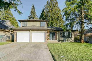 FEATURED LISTING: 10462 FRASERGLEN Drive Surrey