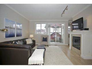 "Photo 5: 24 7168 179TH Street in Surrey: Cloverdale BC Townhouse for sale in ""OVATION"" (Cloverdale)  : MLS®# F1449821"