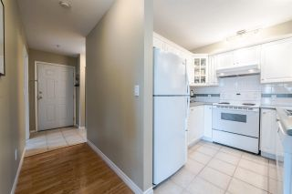 """Photo 11: 312 155 E 3RD Street in North Vancouver: Lower Lonsdale Condo for sale in """"The Solano"""" : MLS®# R2040502"""