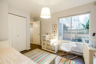 """Photo 26: 105 1009 HOWAY Street in New Westminster: Uptown NW Condo for sale in """"HUNTINGTON WEST"""" : MLS®# R2535824"""