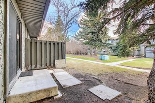 Photo 47: 161 7172 Coach Hill Road SW in Calgary: Coach Hill Row/Townhouse for sale : MLS®# A1101554