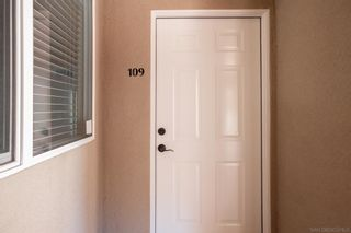Photo 3: SAN DIEGO Condo for sale : 2 bedrooms : 7671 MISSION GORGE RD #109