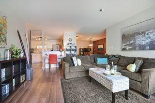 "Photo 7: 406 33688 KING Road in Abbotsford: Poplar Condo for sale in ""College Park"" : MLS®# R2199460"