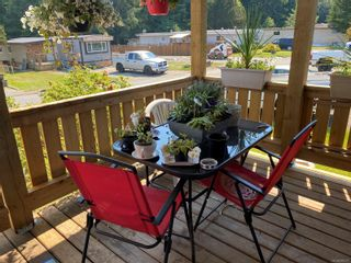 Photo 2: 58 7100 Highview Rd in : NI Port Hardy Manufactured Home for sale (North Island)  : MLS®# 880271