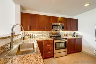 Photo 7: DOWNTOWN Condo for sale : 1 bedrooms : 253 10Th Ave #734 in San Diego