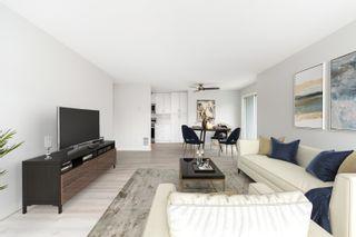 "Photo 3: 203 2378 WILSON Avenue in Port Coquitlam: Central Pt Coquitlam Condo for sale in ""Wilson Manor"" : MLS®# R2623586"