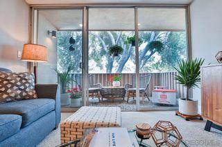 Photo 4: SAN DIEGO Condo for sale : 1 bedrooms : 1740 Upas Street #24