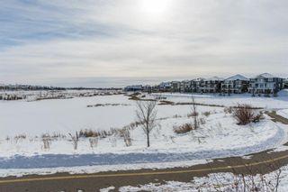 Photo 40: 141 Shoreline Vista: Chestermere Semi Detached for sale : MLS®# A1071105