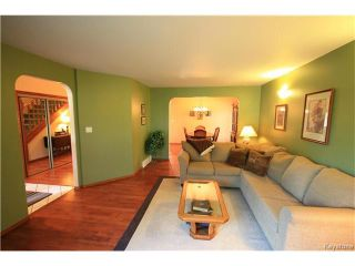 Photo 5: 17 Cedar Crescent in Morris: R17 Residential for sale : MLS®# 1701464