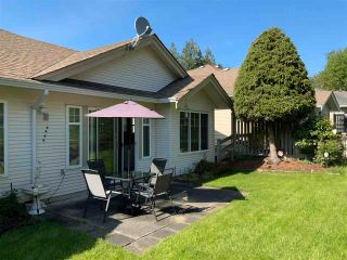 """Photo 16: 11 5700 JINKERSON Road in Chilliwack: Promontory House for sale in """"Thom Creek Ranch"""" (Sardis)  : MLS®# R2579508"""