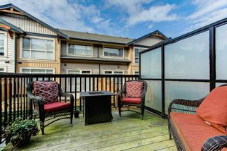 """Photo 22: 60 11305 240TH Street in Maple Ridge: Cottonwood MR Townhouse for sale in """"MAPLE HEIGHTS"""" : MLS®# R2559877"""