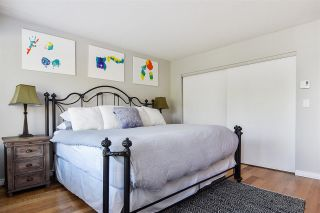 """Photo 10: 5 43 E 20TH Avenue in Vancouver: Main Townhouse for sale in """"The Hillcrest"""" (Vancouver East)  : MLS®# R2468699"""