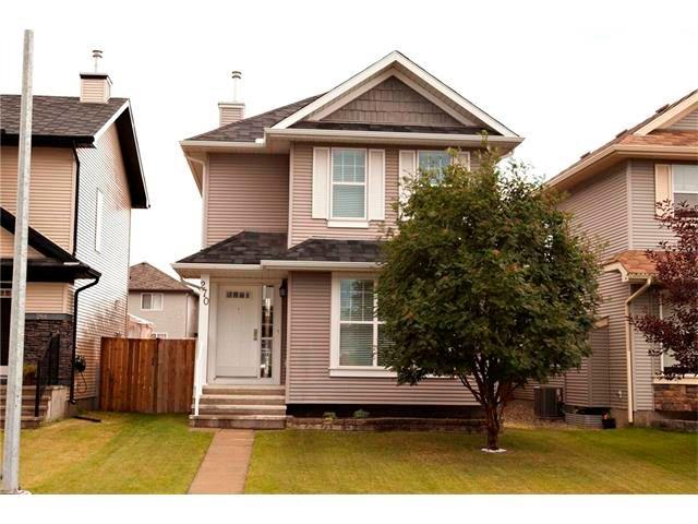 Main Photo: 270 CRANBERRY Close SE in Calgary: Cranston House for sale : MLS®# C4022802