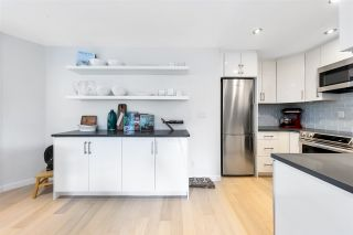 Photo 8: 2 1945 W 15TH Avenue in Vancouver: Kitsilano Townhouse for sale (Vancouver West)  : MLS®# R2562443