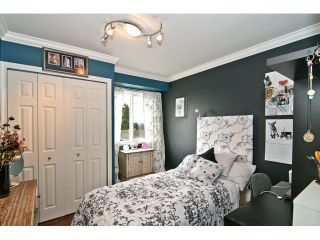 Photo 5: 2541 ASHURST Avenue in Coquitlam: Coquitlam East House for sale : MLS®# V834910