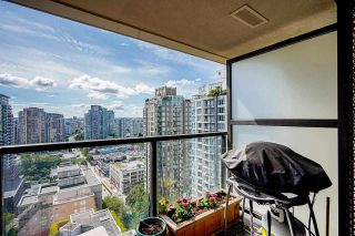 """Photo 18: 2006 989 RICHARDS Street in Vancouver: Downtown VW Condo for sale in """"The Mondrian I"""" (Vancouver West)  : MLS®# R2592338"""