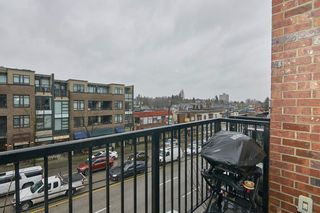 "Photo 11: 303 2141 E HASTINGS Street in Vancouver: Hastings Sunrise Condo for sale in ""The Oxford"" (Vancouver East)  : MLS®# R2431561"