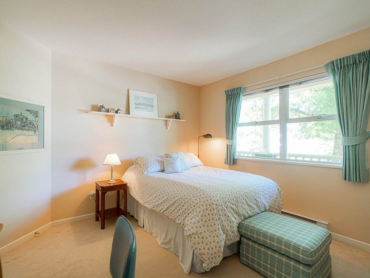 """Photo 14: Photos: 4 235 E KEITH Road in North Vancouver: Lower Lonsdale Townhouse for sale in """"Carriage Hill"""" : MLS®# R2471169"""