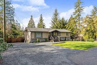 Photo 1: 11475 272 Street in Maple Ridge: Thornhill MR House for sale : MLS®# R2431205