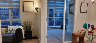 """Photo 9: 617 1082 SEYMOUR Street in Vancouver: Downtown VW Condo for sale in """"Freesia"""" (Vancouver West)  : MLS®# R2533944"""