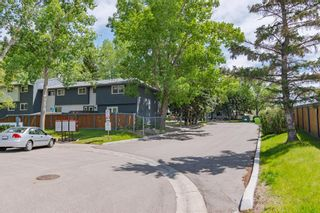 Photo 5: 12 800 bow croft Place: Cochrane Row/Townhouse for sale : MLS®# A1117250
