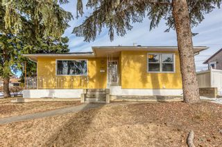 Main Photo: 5303 Buckthorn Road NW in Calgary: Thorncliffe Detached for sale : MLS®# A1075590
