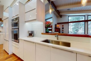 Photo 10: 26 GOODRIDGE Drive: St. Albert House for sale : MLS®# E4229227