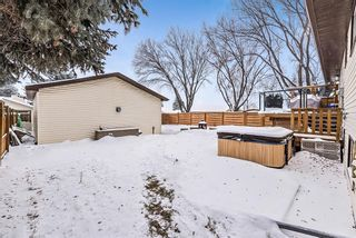 Photo 27: 5 Knowles Avenue: Okotoks Detached for sale : MLS®# A1067145