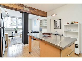 """Photo 3: 304 1072 HAMILTON Street in Vancouver: Yaletown Condo for sale in """"CRANDALL BUILDING"""" (Vancouver West)  : MLS®# V1064027"""