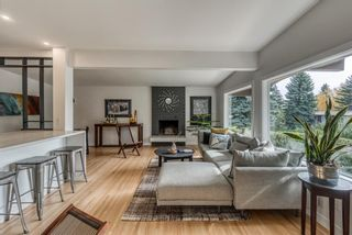 Photo 7: 624 SHERMAN Avenue SW in Calgary: Southwood Detached for sale : MLS®# A1035911