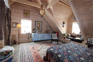 Photo 11: 44 Trent River S. Road in Kawartha Lakes: Rural Carden House (1 1/2 Storey) for sale : MLS®# X3729352