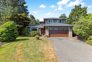 """Photo 2: 7583 150A Street in Surrey: East Newton House for sale in """"CHIMNEY HILLS"""" : MLS®# R2607015"""