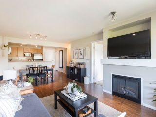 """Photo 17: 408 200 KLAHANIE Drive in Port Moody: Port Moody Centre Condo for sale in """"Salal"""" : MLS®# R2603495"""